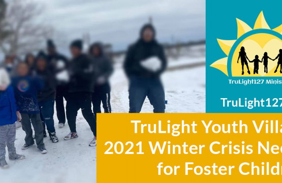 2021 Winter Crisis Needs at The Village