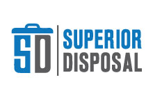 Superior Disposal Logo
