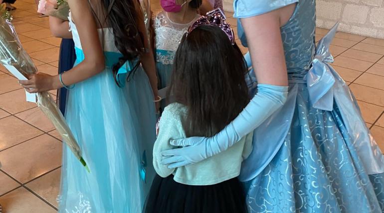 TruLight Princesses