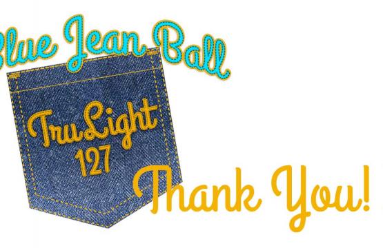 Blue Jean Ball 2021 was a SUCCESS!